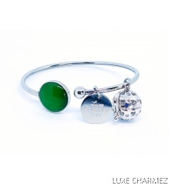 Love Spell Diffuser Bangle