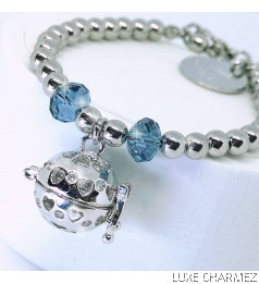 Love Spell Diffuser Bracelet   Minicage
