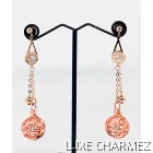 Cleopetra Diffuser Earrings | Minicage