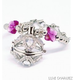 Duchess Aromatherapy Bracelet