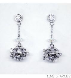 Swing Love Spell Diffuser Earrings