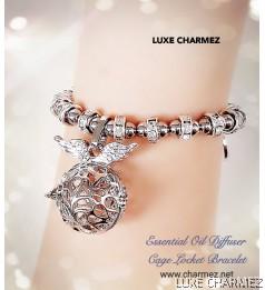 Hera Angelica Diffuser Bracelet