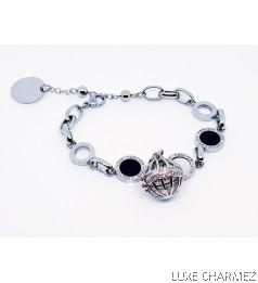 Giselle Diffuser Bracelet