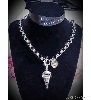 Allure Bold Diffuser Necklace