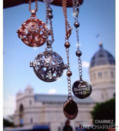 Sunshine Diffuser Necklace