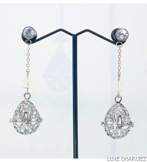 Hersilia Diffuser Earrings