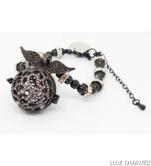 Bewitched Sparkle Diffuser Bracelet