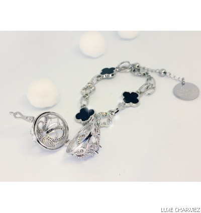 Monroe Diffuser Bracelet