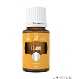Lemon Essential Oil (15ml)   Young Living