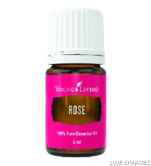 Rose Essential Oil (5ml)   Young Living