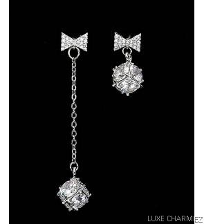 Mini Sonata Earrings | 925 sterling silver