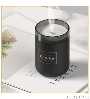 Candle Diffuser | Humidifier (Pre-Order)